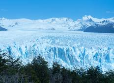 Discovering Chalten and Calafate Tour
