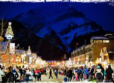 Rocky Mountain New Years tour Tour