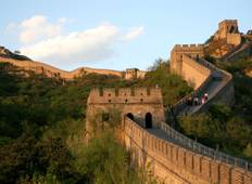 Imperial China with Yangtze River Cruise  Tour