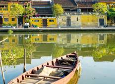 Essence Of Vietnam - From Hanoi to Ho Chi Minh City  Tour