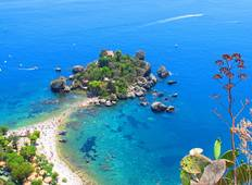 Sicilian Secrets: Sicily & Aeolian Islands 9 Days- 8 Nights Tour