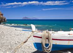 Sicilian Secrets: Sicily & Aeolian Islands (9 days/8 nights) Tour