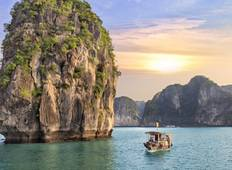 Vietnam Family Tour with Beaches from Hanoi to Saigon via Hoian, Nha Trang, Quy Nhon Tour