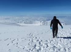 Kilimanjaro Machame Route 6 days Tour