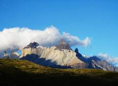 Puerto Natales & Torres del Paine Entdeckungsreise - 4 Tage  Rundreise