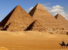 Cairo & Ancient Egypt River Cruise 2019 Tour
