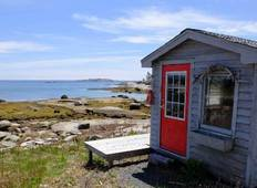 Halifax to Lunenburg by Rail Trail Tour