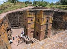 Highlight of Historical Tour Ethiopia Tour
