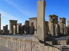 Heart of Ancient Persia Tour