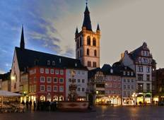4 Rivers: The Moselle, Sarre, Romantic Rhine, and Neckar Valleys Tour