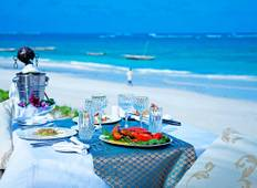 8 Days Kenya Safari & Beach Holiday Package  Tour