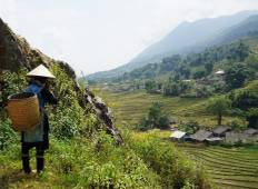 3-Day Adventure to Sapa Tour