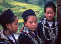 Sapa Adventure 3 days 2 nights Tour