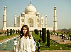 The India Experience Program Tour