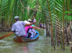 Surprising Vietnam in 10 days - HCM/ Hoi An/ Halong Bay Tour