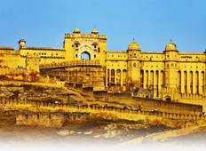 4-Day Excursion of India\'s Golden Triangle Luxury Tour Tour