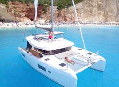 Yoga Sailing in Greece Tour