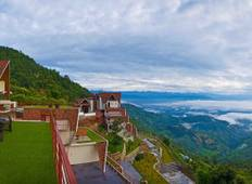 Luxury Retreats Package Tour in Nepal Tour