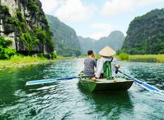 Treasures of Southeast Asia - Hanoi/ Siem Reap/ Phuket Tour