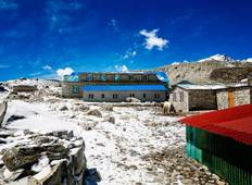 Everest Base Camp Trek mit Luxus-Unterkunft in Kathmandu Rundreise