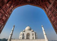 INSIGHTS OF INDIA  : 4 Nights / 5 Days Tour of Golden Triangle of India. Delhi, Agra & Jaipur   Tour