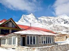Luxury Everest Base Camp Trek Tour