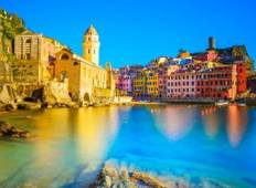Tuscany Wine Trails & The Enchanting Cinque Terre Tour
