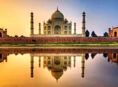 Golden Triangle Tour India - 6 Days/ Delhi | Agra | Jaipur | Delhi Tour