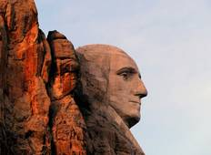 Spotlight on South Dakota featuring Mount Rushmore & The Badlands Tour