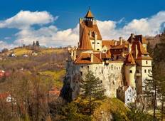 In the footsteps of Count Dracula - Guaranteed Departures Tour