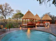 5 Day Kruger National Park Tour Tour