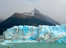 Bariloche & Calafate or Viceversa - 5 days  Tour