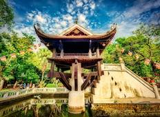 Best Selling Package: Hanoi - Halong - Ninh Binh Tour