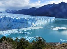 Buenos Aires - Bariloche & Calafate - 7 Tage Rundreise
