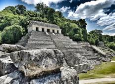 Wonders of the Maya Tour