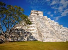 Yucatan Dreams Tour