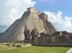 Mini Wonders of the Mayas Tour