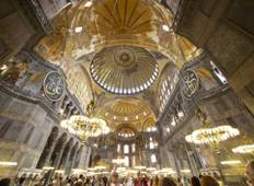 8Days-7Nights Highlights of Turkey Tour