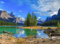 6 Day Rockies Hiking and Camping Tour Tour