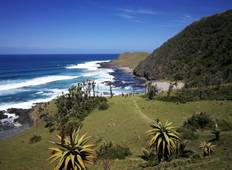 11 Day Wild Coast Xplorer  Tour