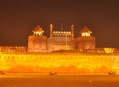 Classical Golden Triangle Tour Tour