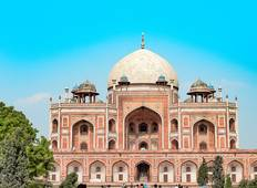 Golden Triangle Tour For 3 Days From Delhi With For 4 Star Hotels Tour