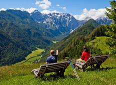 Discover Slovenia, Adventure Holiday from Ljubljana Tour