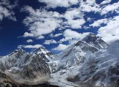 Mount Everest Base Camp Trek Tour