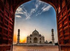 Private Tour: Golden Triangle Tour from Delhi Tour
