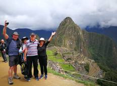 Ancient Cusco 5D/4N Tour