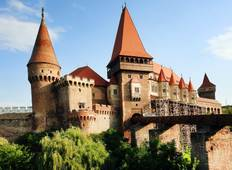 9 days from Budapest to Sofia through Magical Transylvania Tour