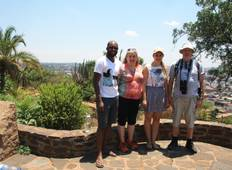 Harare Full Day City Tour Tour