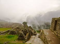 17-Day Inca Trail and Galapagos Tour