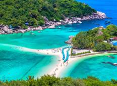 Ultimate Thailand Island Hopper - 16 Days Tour